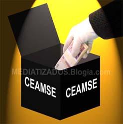 Caja CEAMSE